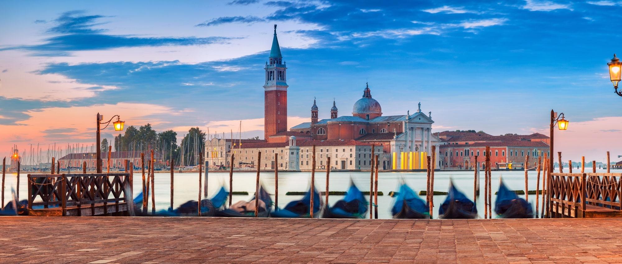 Noleggio Mercedes-Benz a Venezia