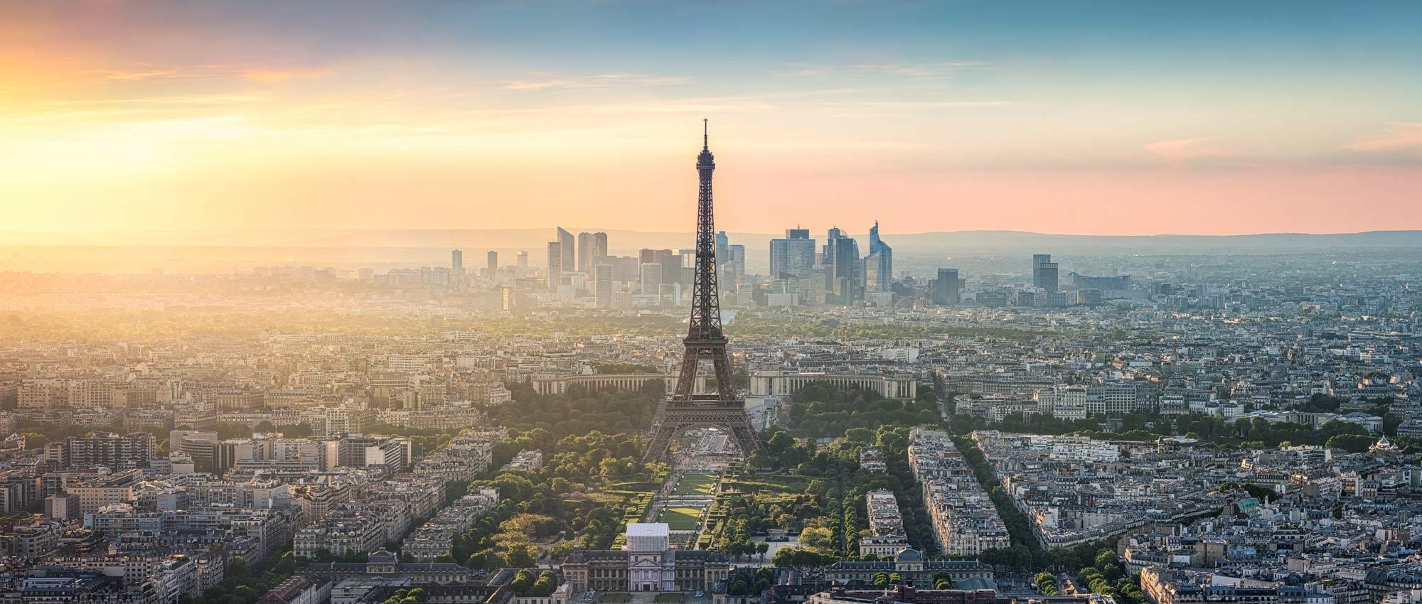 Noleggio Rolls Royce a Parigi