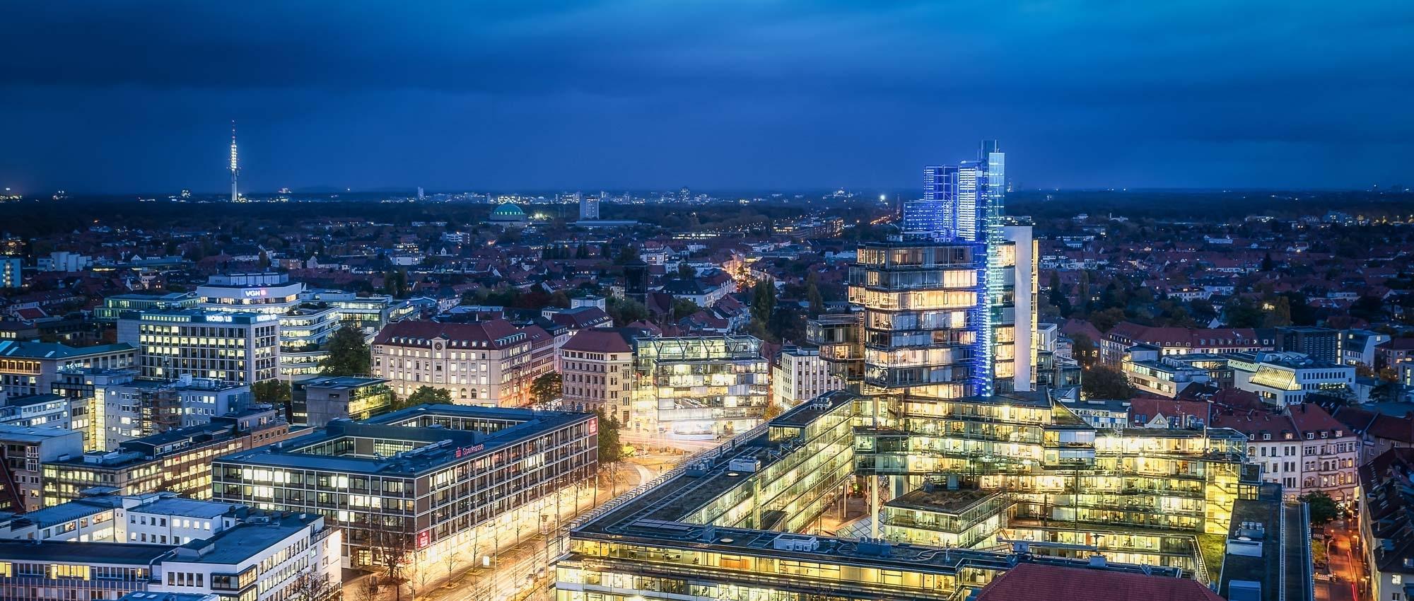 Noleggio Lexus a Hannover